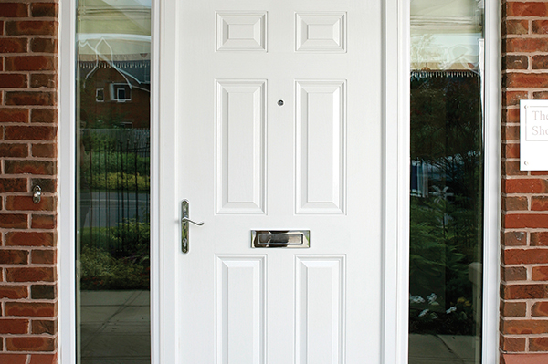 Upvc Exterior Doors Front Back Patio French Doors In Leicester
